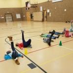 YMCA Jazzing up the Gym (2)