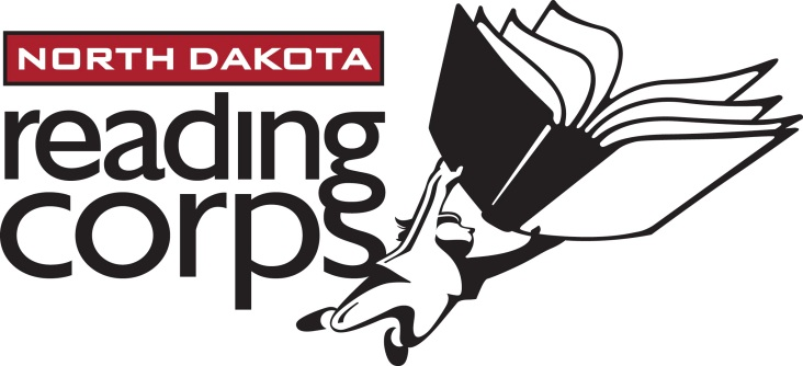 ND Reading Corps Logo